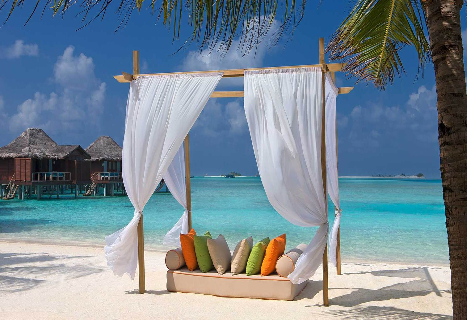HOTEL (MALDIVAS)