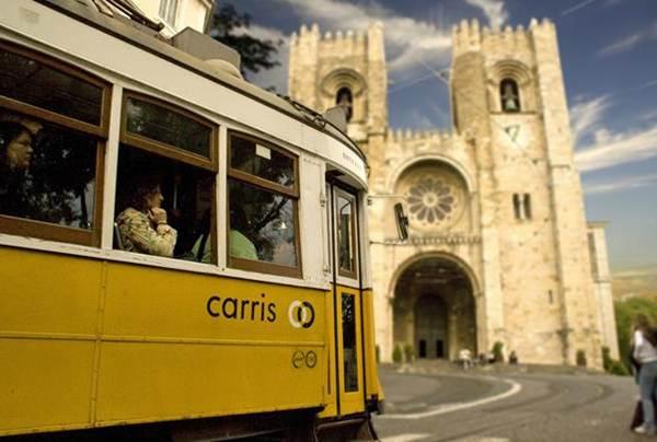 PORTUGAL (PASSEIO)