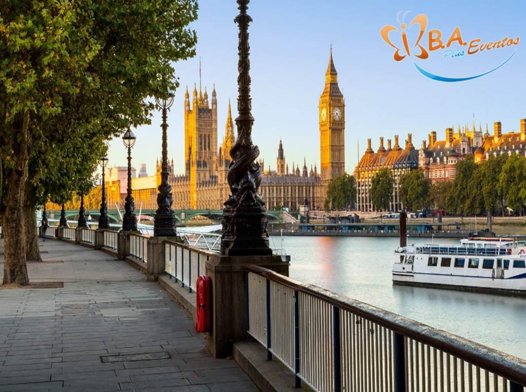 LONDRES (CAPA)