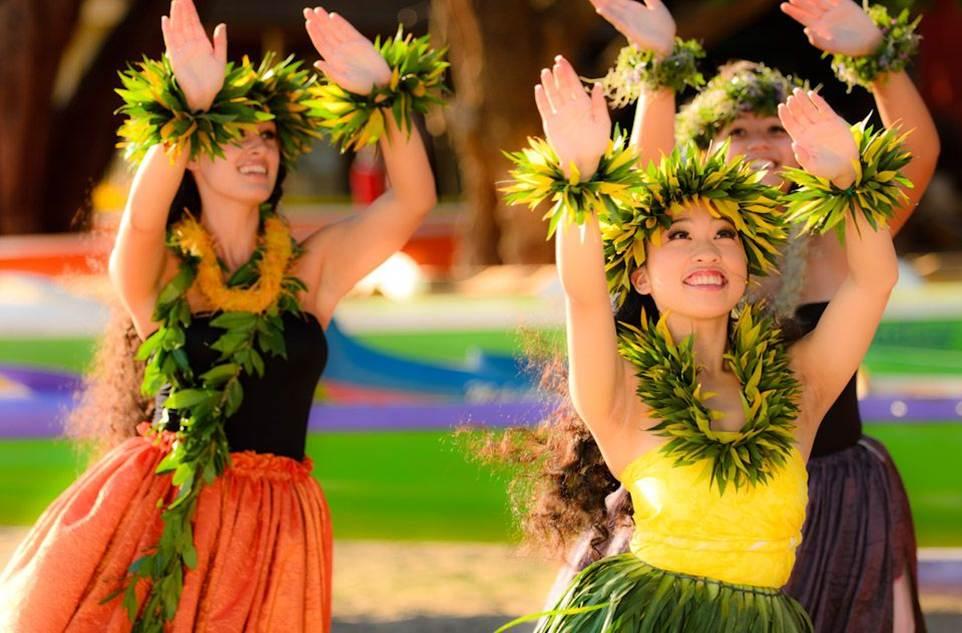 PROGRAMAÇÕES (HAVAI)