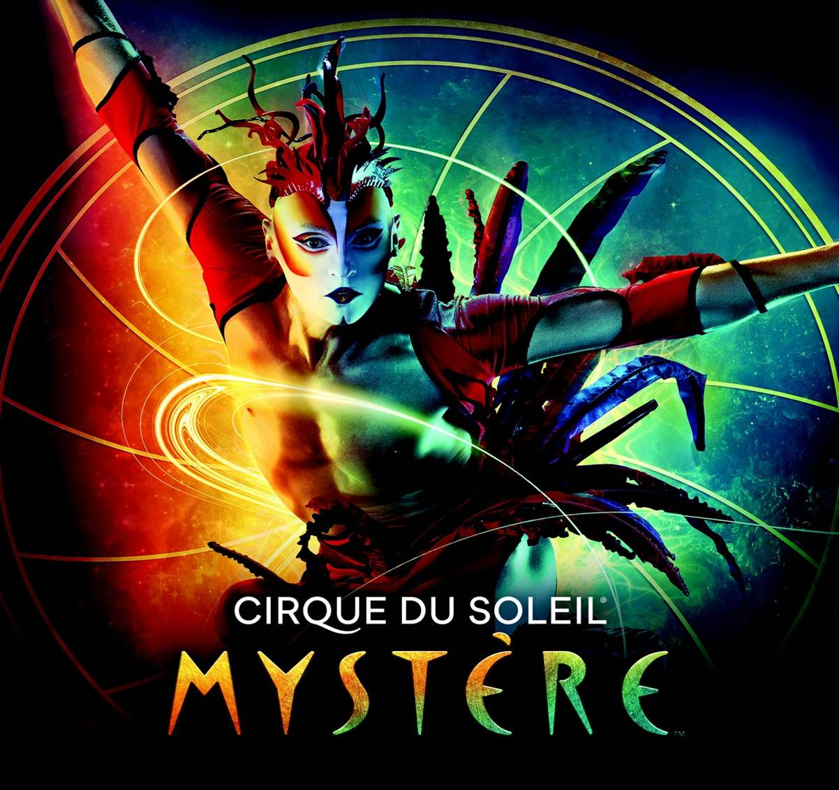 MYSTERE