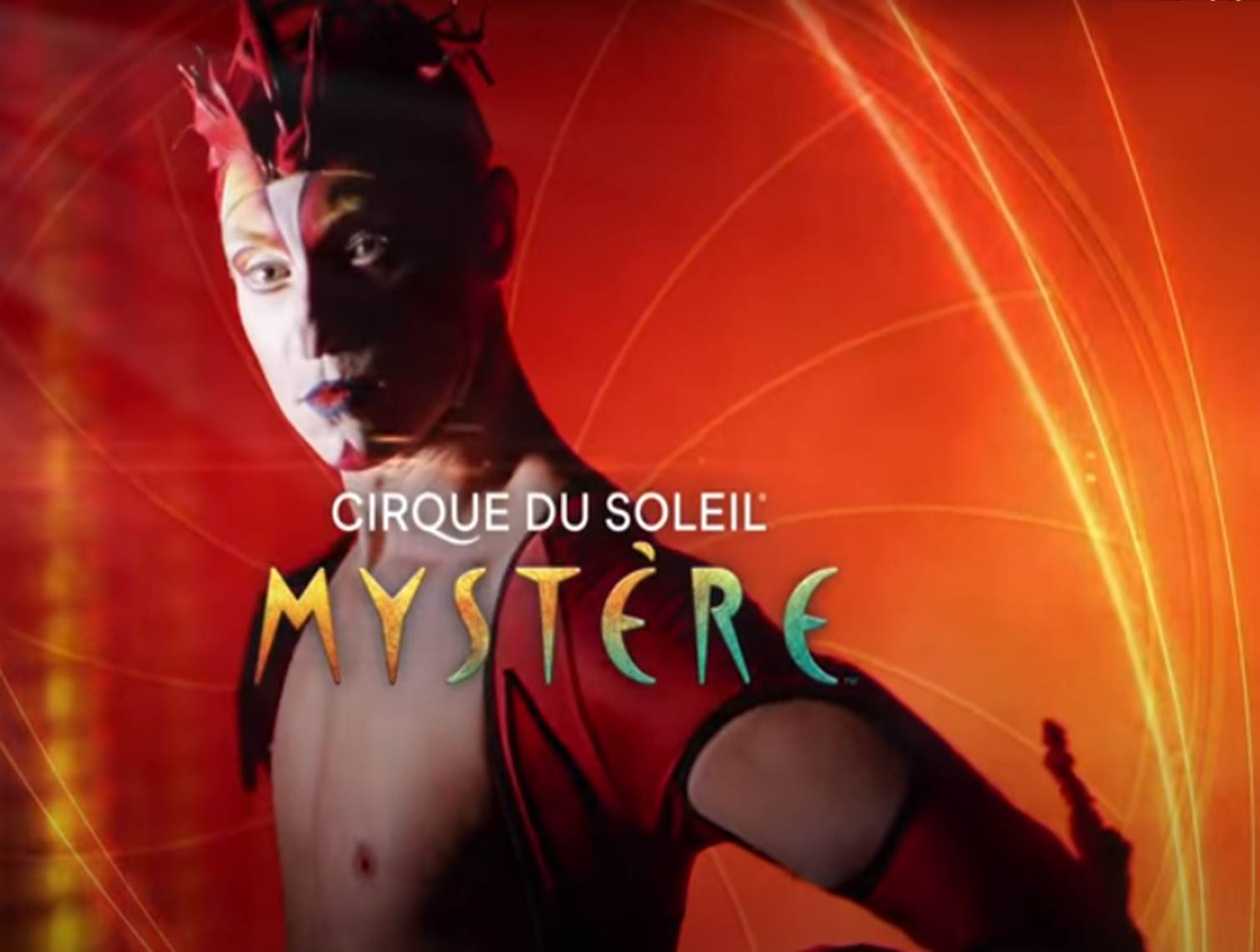 SOLEIL - MYSTERE (POST) - 1