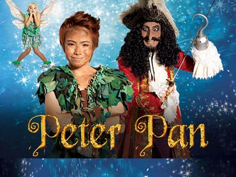 PETER PAN (2017)