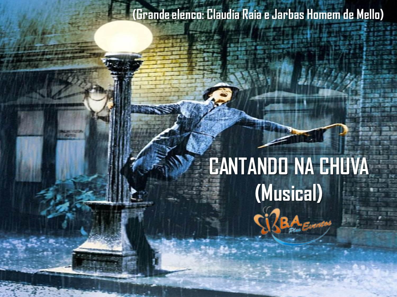 CANTANDO (CAPA)