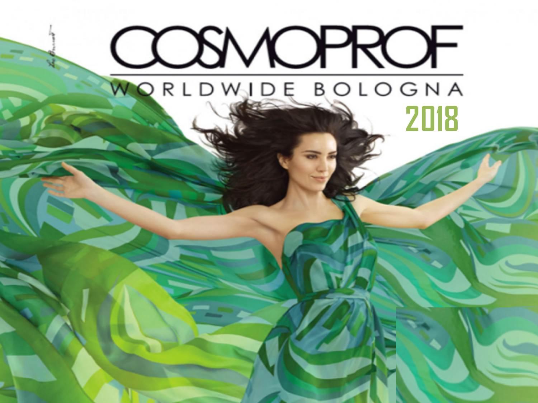 COSMOPROF 2018 - B