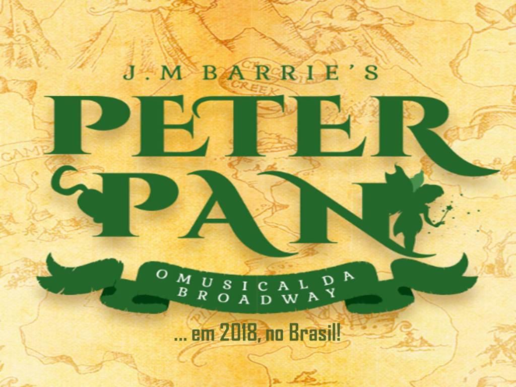 PETER PAN - Post
