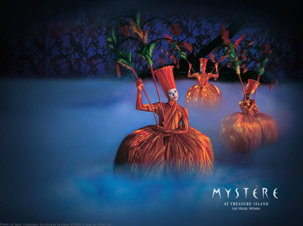 MYSTERE (2018)