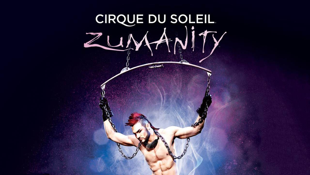 ZUMANITY (post)
