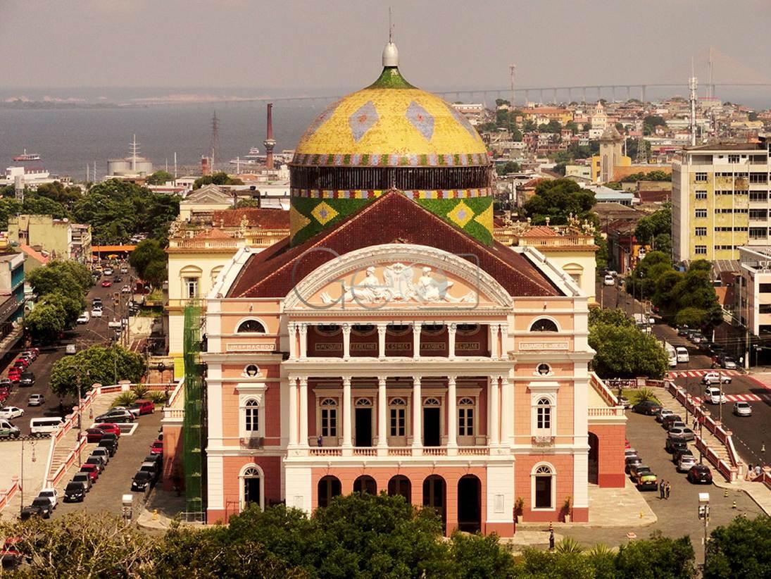 AMAZONAS - MANAUS