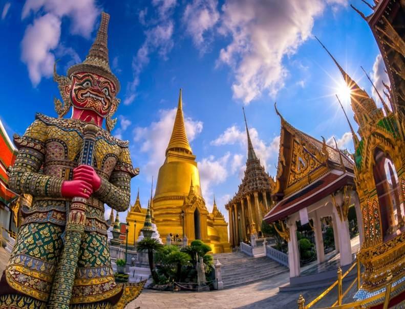 TAILANDIA (CAPA)