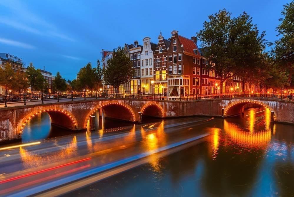 AMSTERDAM (NEW)