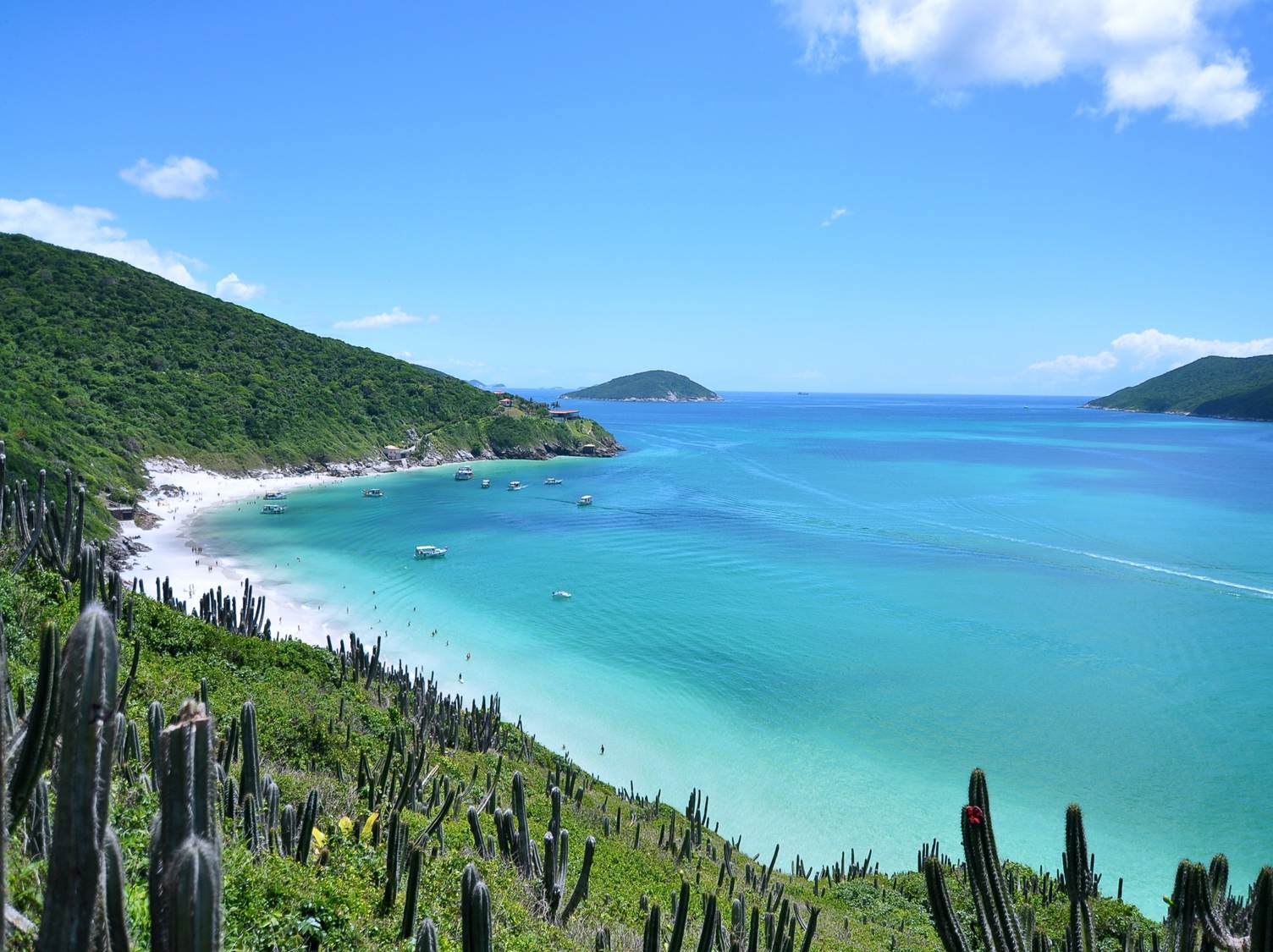 ARRAIAL DO CABO (CAPA 1)