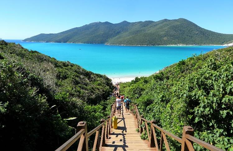 ARRAIAL DO CABO (CAPA 2)