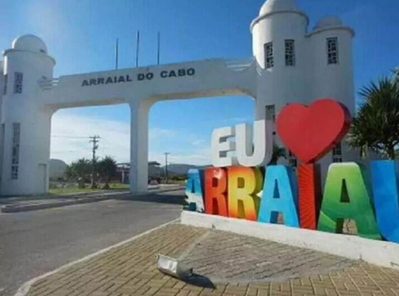 ARRAIAL DO CABO (POST) - 1