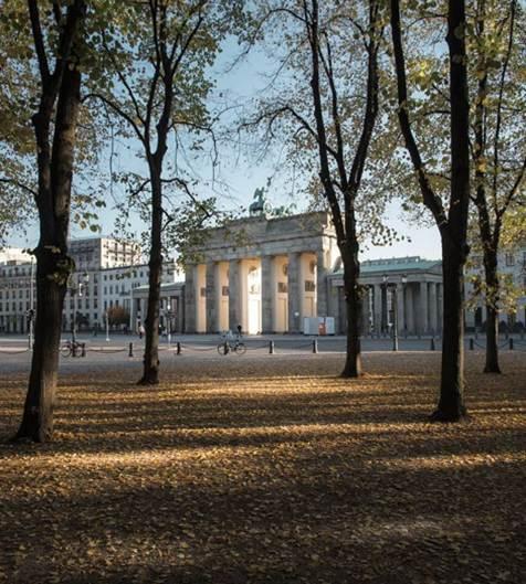 BERLIM - PRAÇA