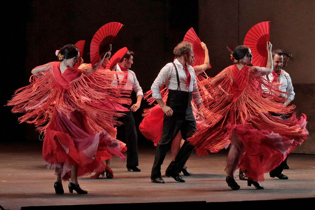FLAMENCO (NEW)