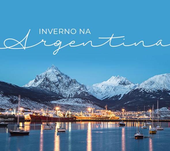 ARGENTINA (INVERNO)