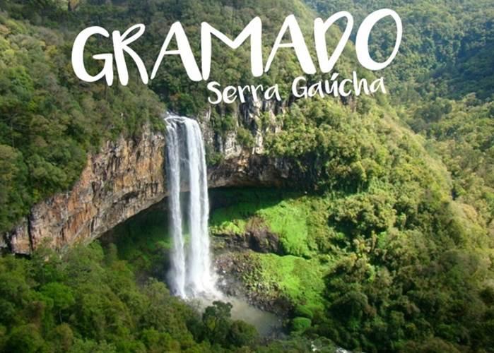 GRAMADO - 1