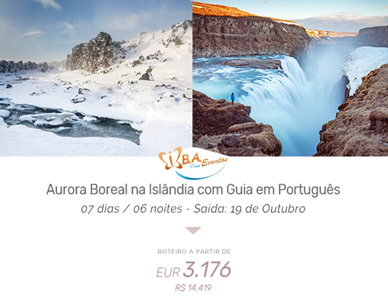 AURORA BOREAL (Post)