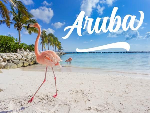 ARUBA (CAPA)